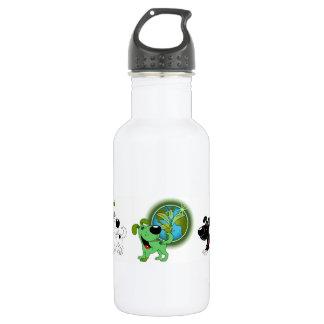Think Green 18oz Water Bottle