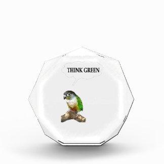 Think Green 2 Award