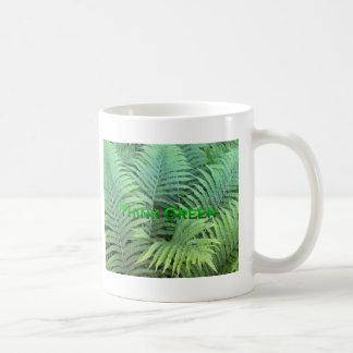 Think Green 2 Mugs