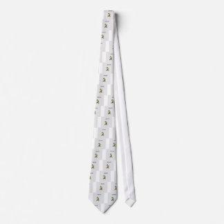 Think Green 2 Neck Tie