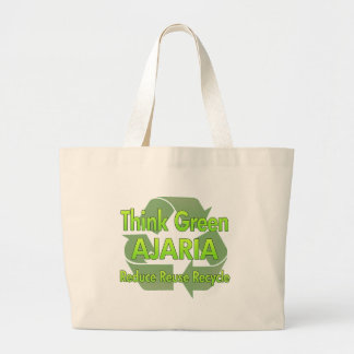 Think Green Ajaria Bags