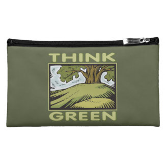 Think Green Cosmetics Bags