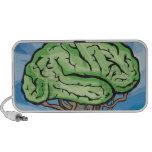 Think Green Brain PC Speakers
