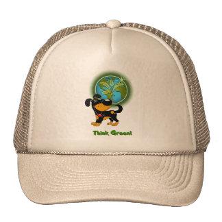 Think Green! - Bubba Hats