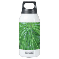 Think Green! by GRASSROOTSDESIGNS4U SIGG Thermo 0.3L Insulated Bottle