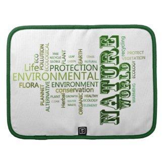 Think Green Custom Planners