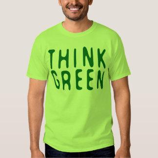 Think Green Dresses