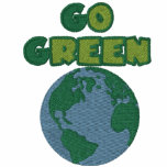 Think Green Earth Polo