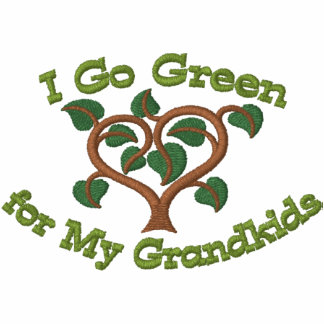 Think Green for Grandkids