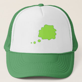 Think Green hat
