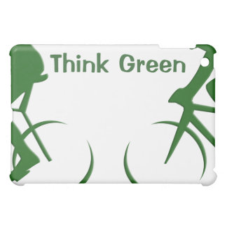 Think Green iPad Mini Cover