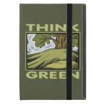 Think Green iPad Mini Covers