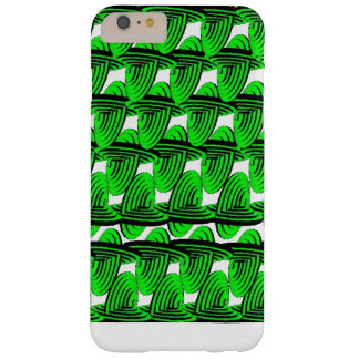 Think Green iPhone 6/6s Plus Case