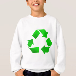 Think Green - Recycle Sweatshirt