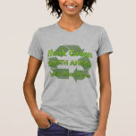 Think Green South Africa T Shirts