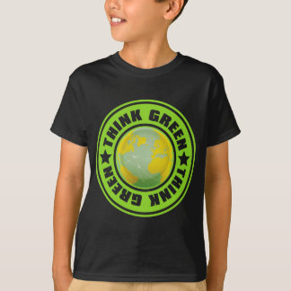 Think_Green T-Shirt