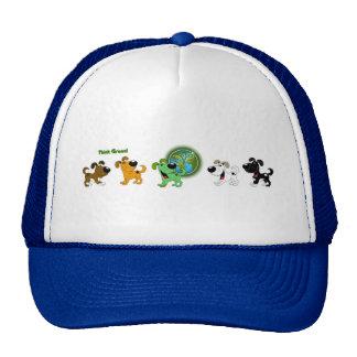 Think Green! Trucker Hat