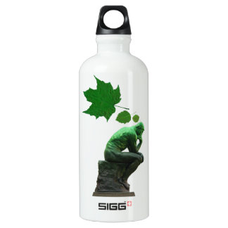 Think Green Water Bottle
