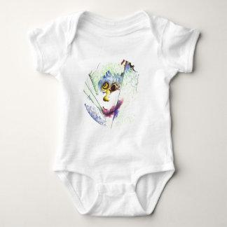 Think Happy Baby Bodysuit