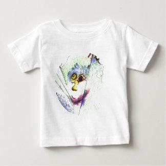 Think Happy Baby T-Shirt
