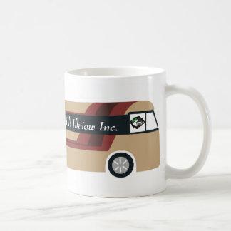 Think ill Cup Coffee Mugs