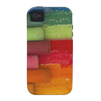 Think in Color Vibe iPhone 4 Covers
