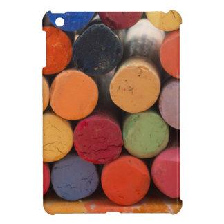 think in color iPad mini case