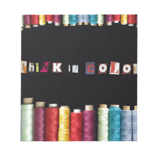 think in color notepad