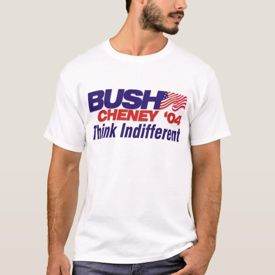 Think Indifferent T-Shirt