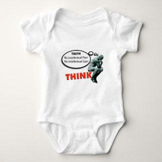 Think Infant Creeper