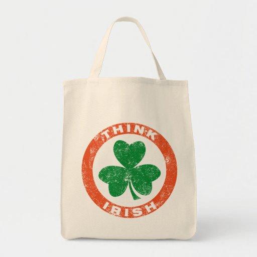 Think Irish Bag