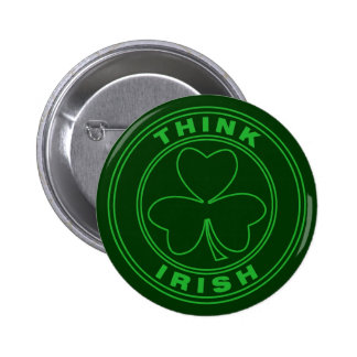 Think Irish Buttons