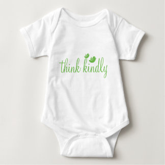 Think Kindly Infant Creeper