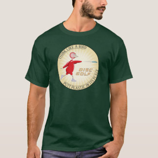 Think Like A Bird T-Shirt