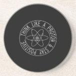 Think Like a Proton Coasters