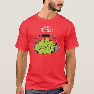 THINK MUSIC T-Shirt