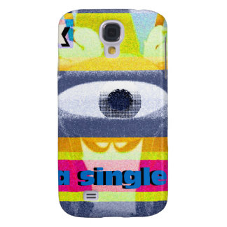 Think of a single thing! galaxy s4 case