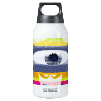 Think of a single thing! insulated water bottle