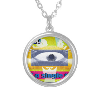 Think of a single thing! custom necklace
