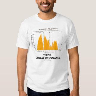 Think Orbital Resonance (Astronomy) Shirt