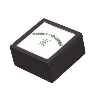 Think Organic Gift Box