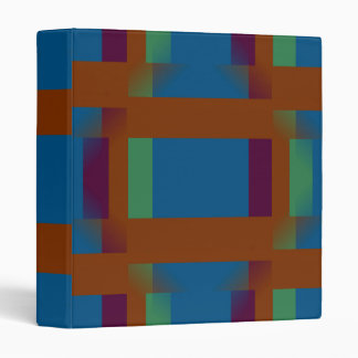Think Outside the Box 3 Ring Binder