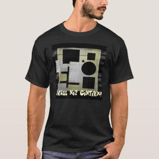 think outside the box black  T-Shirt
