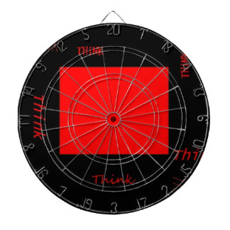 Think Outside The Box Dartboards