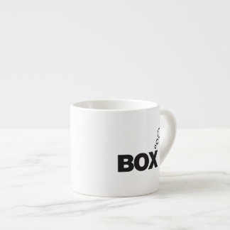 think outside the box espresso cup