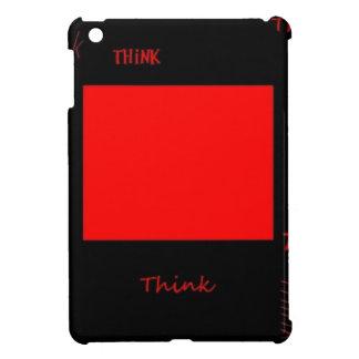 Think Outside The Box iPad Mini Case