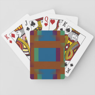 Think Outside the Box Deck Of Cards