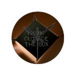 Think Outside The Box on Blackboard.jpg Clocks