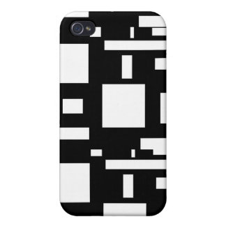 Think outside the boxes iPhone 4/4S cover
