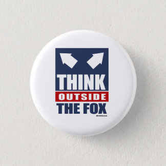 Think outside the fox button